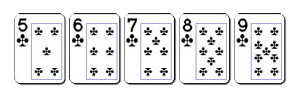 Straight Flush - idnceme